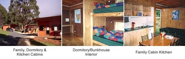 New Norfolk Accommodation