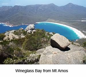 Wineglass Bay Day Tour