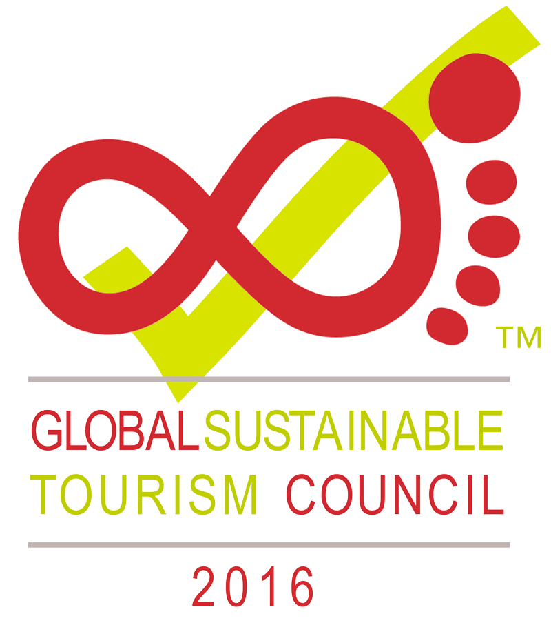 Global Sustainable Tourism Council 2016