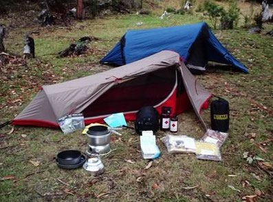 Tasmanian Wilderness Experiences hiking products sale